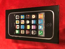 !!! Achtung: Apple iPhone 3GS - 32GB - Schwarz Neuwertig Top (Ohne Simlock)  !!!