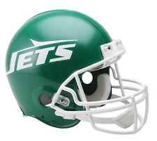 NEW YORK JETS 1978-1989  Riddell AUTHENTIC Throwback Football Helmet NFL