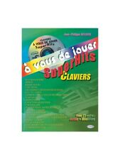 À Vous de Jouer, Superhits Clavier avec Extra Audio + Midifiles MUSIC BOOK CD