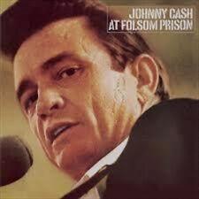 JOHNNY CASH At Folsom Prison NEW SEALED CD with bonus tracks