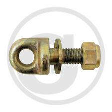 Augenschraube Ringschraube M18 Augenschrauben 5t Schraube Öse Rundöse 01232