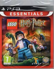LEGO Harry Potter Years 5-7 (PS3 Game Adventures) PlayStation 3