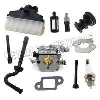 Carburetor Carb Air Filter For Stihl 021 023 025 C1Q-S76 1123-120-0603 Chainsaw