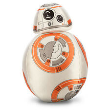 Authentic Disney Lucasfilms Star Wars The Force Awakens BB-8 19cm Plush Doll Toy