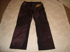 Can-Am ATV Team Pant 34 Waist 2863953990 NEW with TAGS