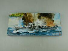 Sky Wave 1/700 US Navy Destroyer Escort DE-99 Cannon Class W9 w/ Box kit 110720