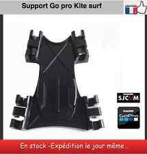 Support kitesurf Gopro hero session SJ cam