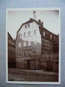 Altenburg Foto um 1910 (1)
