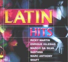 Latin Hits (2000, Polystar) Ricky Martin, Enrique Iglesias, Cher, Spill.. [2 CD]