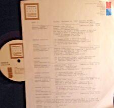 RADIO SHOW: 2/28/89 BARRETT STRONG! GLADYS KNIGHT/PIPS, TEMPTATIONS, MARVIN GAYE