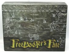 Freebooter's Fate BOX001 Miniatures Box #1 (Storage) Cardboard Container & Foam