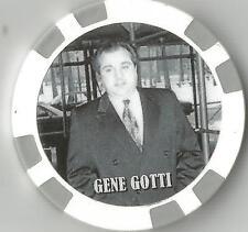 GENE  GOTTI GANGSTER COLLECTOR CHIP
