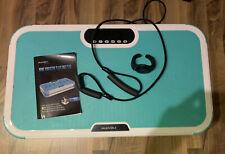 skandika Home Vibration Plate 900 Plus Vibrationsplatte