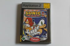 Playstation 2 PS2 Spiel Sonic Mega Collection Plus