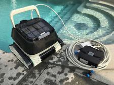 Poolsauger Schwimmbad-Roboter Power 4.0 Poolreiniger 2021 Dolphin Alternative