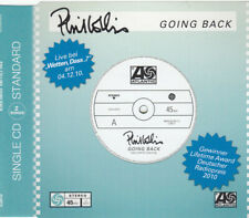 Phil Collins - GOING BACK - CD Single © 2010 >Papa was a Rolling Stone