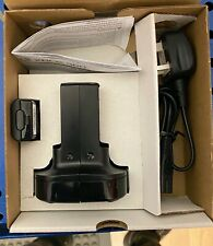 Official Microsoft XBox 360 Quick Charge - Black  dual battery charger -Preowned