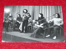 COLL.J.LE BOURHIS PHOTO Music FOLK LE BOURDON JOHN WRIGHT ANGERS Déc.1972 AMCA