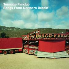 TEENAGE FANCLUB ‎– SONGS FROM NORTHERN BRITAIN 180G VINYL LP INC DLOAD (NEW)