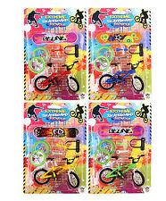 Fuctional Doigt Vélo BMX vélo et skate Jouet Fixie Creative Play Outil