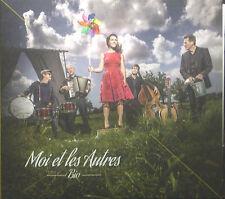 CD Moi Et Les Autres - Bio