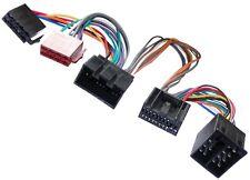 Câble Faisceau Autoradio pour PARROT KML Kit Mains Libres pour Jaguar S-Type X-T