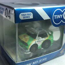 1/64 TINY-Q BMW M3 (E30) Racing Watson's