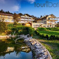 Bayerischer Wald 4 Tage Kurzurlaub Bernried Hotel Reblingerhof Reise-Gutschein