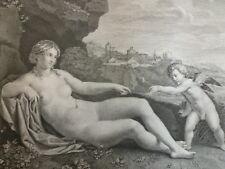 J.PALME / VENUS ET L'AMOUR 1862