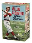 2021+Topps+Allen+%26+Ginter+Baseball+Trading+Cards+Blaster+Box+Sealed