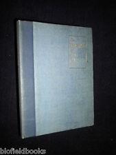 The Khamriyyah (Wine Song) of Umar Ibn Al Farid 1923-1st Middle Eastern Poetry