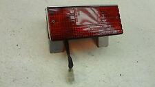 1983-84 Yamaha Riva XC180 180 Moped Y293' rear tail brake light lamp