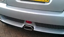 MINI COOPER S,COOPER WORKS EDITION,STAINLESS STEEL CUSTOM EXHAUST SYSTEM,NEW