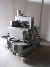 Trennjaeger Model LPC 110/400 Semi-Automatic Cold Saw; Circular Blade Type