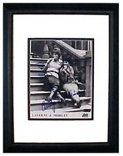 LAVERNE & SHIRLEY~PENNY MARSHALL & CINDY WILLIAMS signed 8 X 10 FRAMED PHOTO