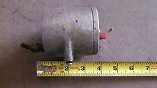 Yale Clark Towmotor Forklift Fork Lift Brake Clutch Master Cylinder Reservoir