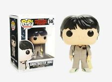 Funko Pop TV: Stranger Things - Ghostbusters Mike Vinyl Figure Item No. 21486