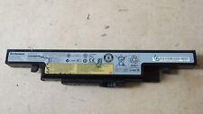 Good lenovo ideapad y510p genuine battery