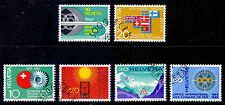 Cancelled to Order/CTO Single European Stamps