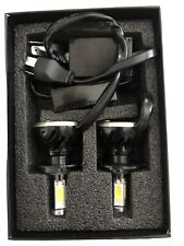 NEW Xenon Pro LED H4 High/Low 45 Watt White Lights