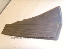 Mitsubishi Delica L300 86-94 NSF LH passenger side floor sill plastic rubber mat
