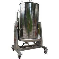 LANCMAN VSPIX 250 Hydropresse, Saftpresse, Obstpresse, Wasserpresse