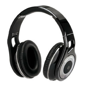 Scosche RH1060 Bluetooth Stereo Headphones with Controls