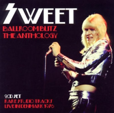 SWEET BALLROOM BLITZ ANTHOLOGY NEW 2 CD SEALED GREATEST HITS BEST LIVE DENMARK
