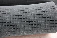 3x Rasterschaumstoff  Würfelschaumstoff  Koffereinlage Fotokoffer 500x400x60mm