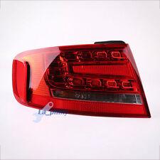 Rear LEFT Outer Side Tail Light LED Brake Lamp For Audi A4 B8 09-12 8K5945095B