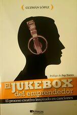 El Jukebox del emprendedor