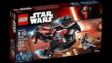 Lego Star Wars Eclipse Fighter Construction Set (75145)