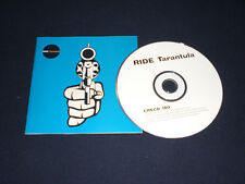 RIDE ( SHOEGAZING / SLOWDIVE ) - CD  TARANTULA  CREATION RECORDS