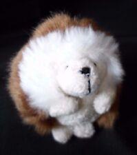 """Ganley the Hedgehog Stuffed Animal - 3"""" - Gund plush 012044"""